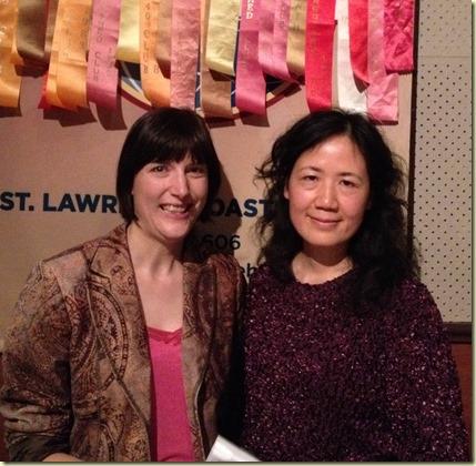 St-Lawrence-Toastmasters-member-Margaret