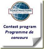 Toastmasters-contest-program