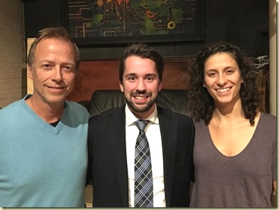 Jessica-Marc-St-Lawrence-Toastmasters-Montreal