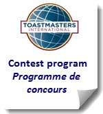 Toastmasters-contest-program