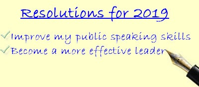 Resolutions-2019-Toastmasters