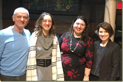 Toastmasters-Montreal-new-members-Bettina-Anca-Anamaria